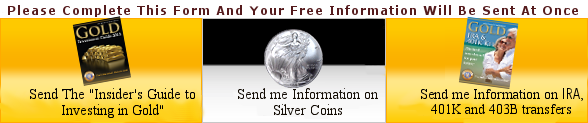 Get Your Free Bullion Products Report Today
