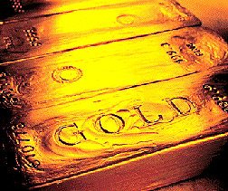 Gold Bullion IRA